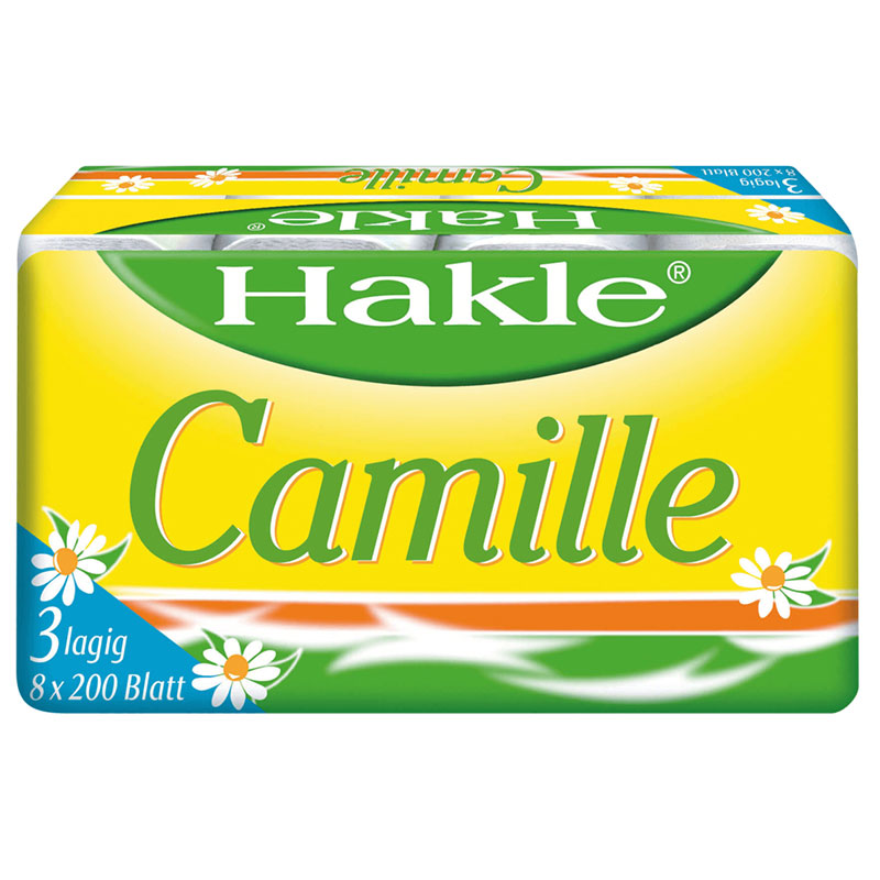 Hakle Camille