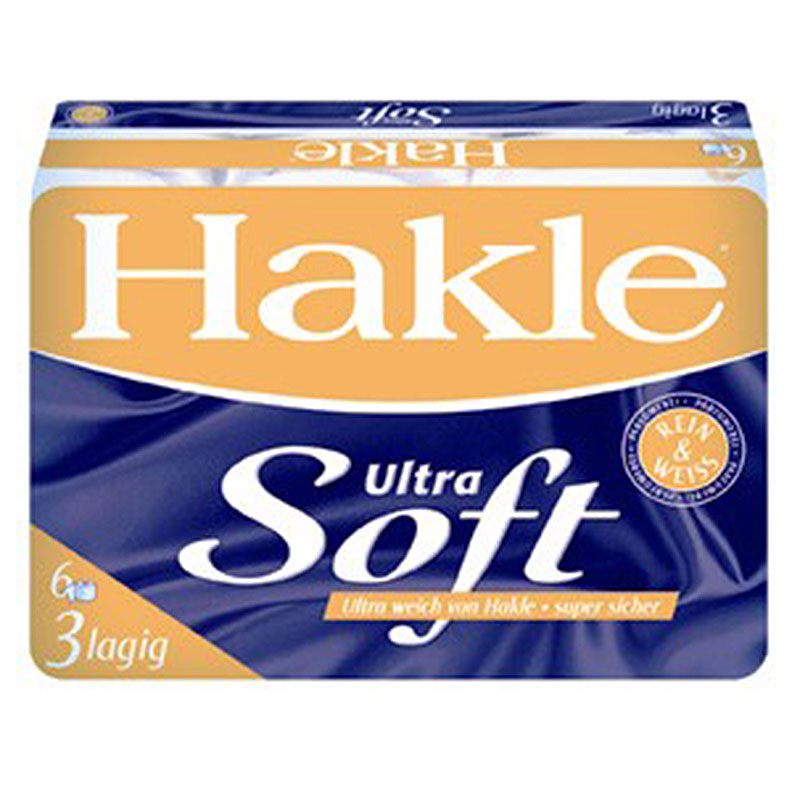 Hakle Ultra Soft