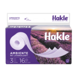 Hakle Ambiente 16 frontal