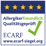 Siegel ECARF