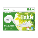 Hakle Recycling