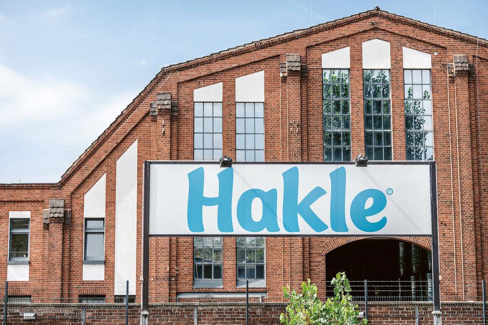 Werk Hakle