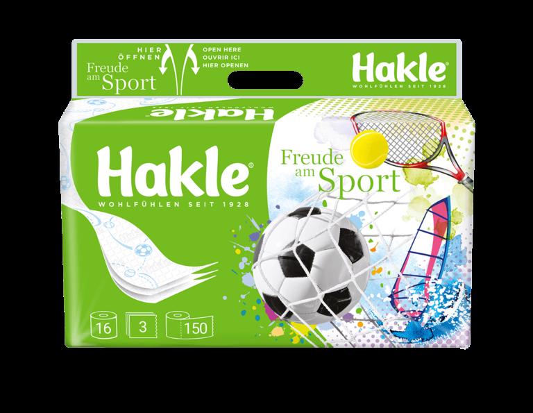 Hakle Sport