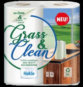 Produktbild Grass und Clean
