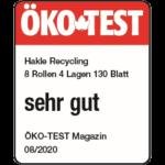 Oeko-Test Label